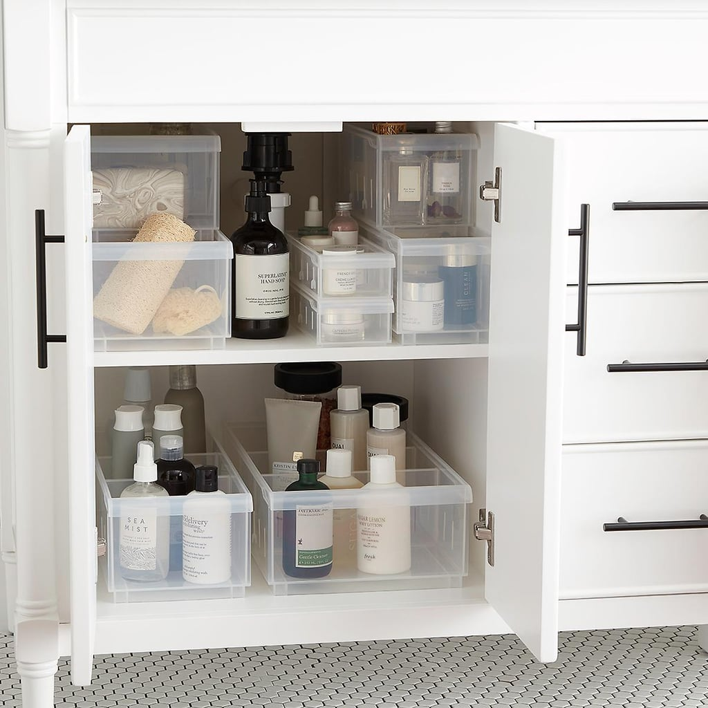 25 Smart Organizers That Will Change Your Messy Bathroom Forever — All Under $25