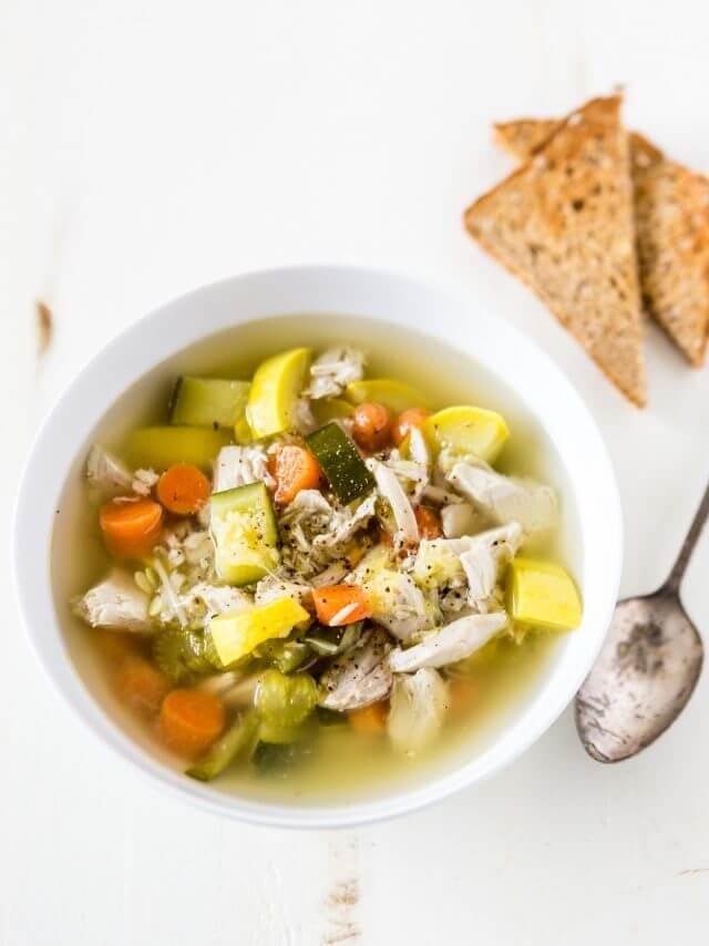 how to use lemongrass in soup