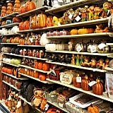 Halloween shopping and spooky lifestyle inspiration