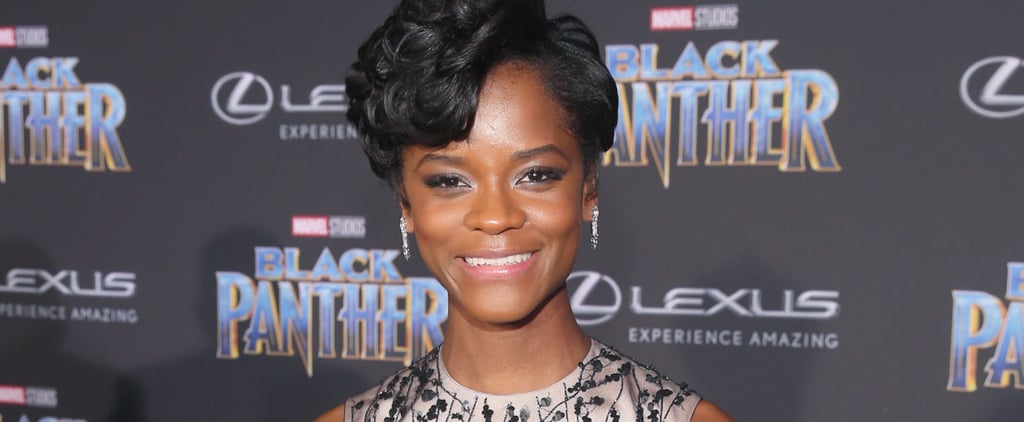 Get Yourself Acquainted With the Badass Actress Behind Black Panther's Shuri