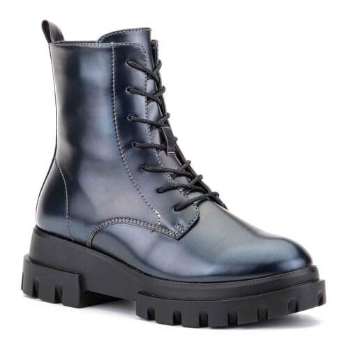 Olivia Miller Exhale Combat Boots