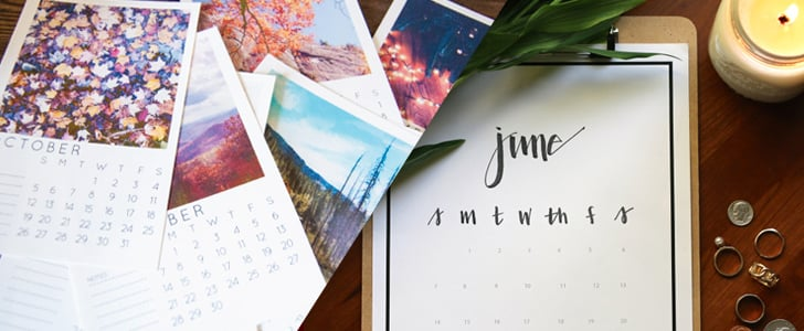 20 Free Printable 2015 Calendars to Ring In the New Year
