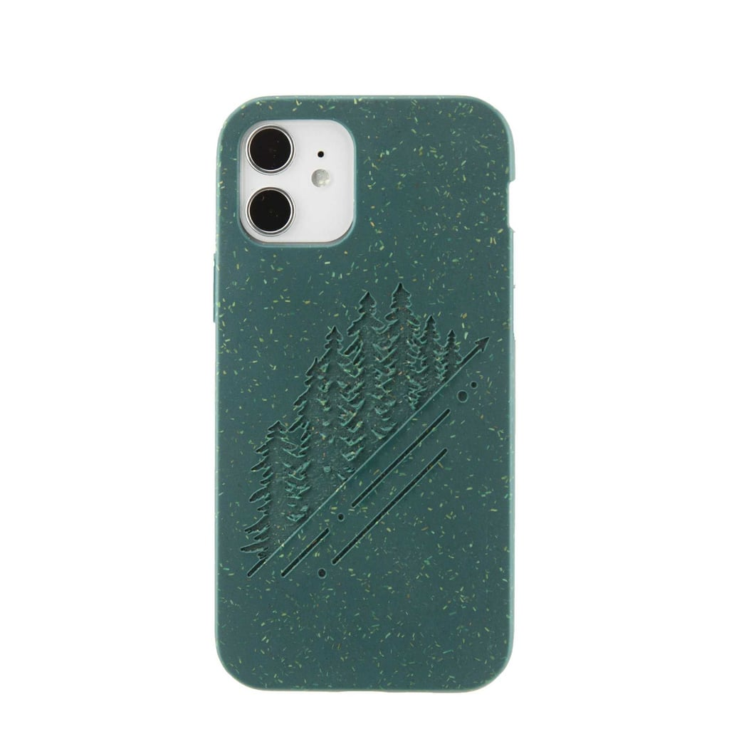 Green Summit Eco-Friendly iPhone Case