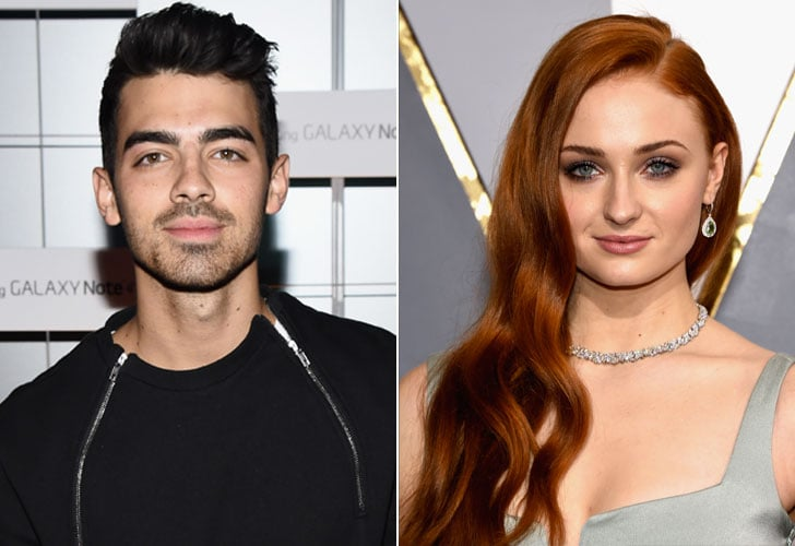 are joe jonas and sophie turner dating popsugar celebrity - Joe Jonas Halloween