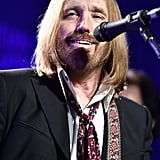 Pictured: Tom Petty