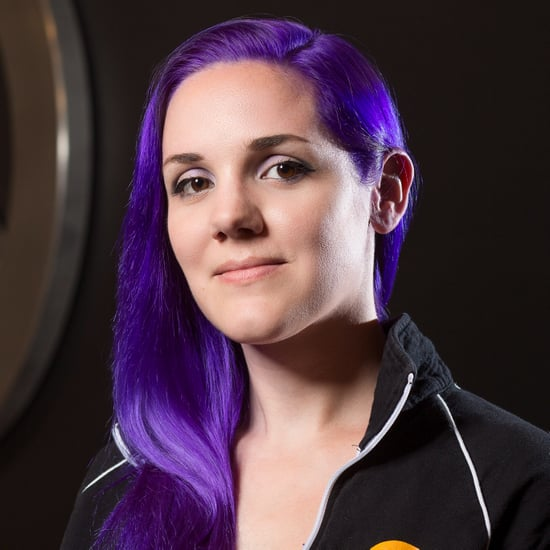 Interview With Overwatch Video Game Artist Rachel Day