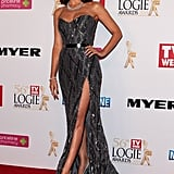 What Do You Think of Dannii Minogue's Look at the Logies?