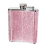Oggi Glitter and Glitz Hip Flask