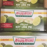Krispy Kreme's Key Lime Pies Are Back For a Limited Time - So Run, Don't Walk
