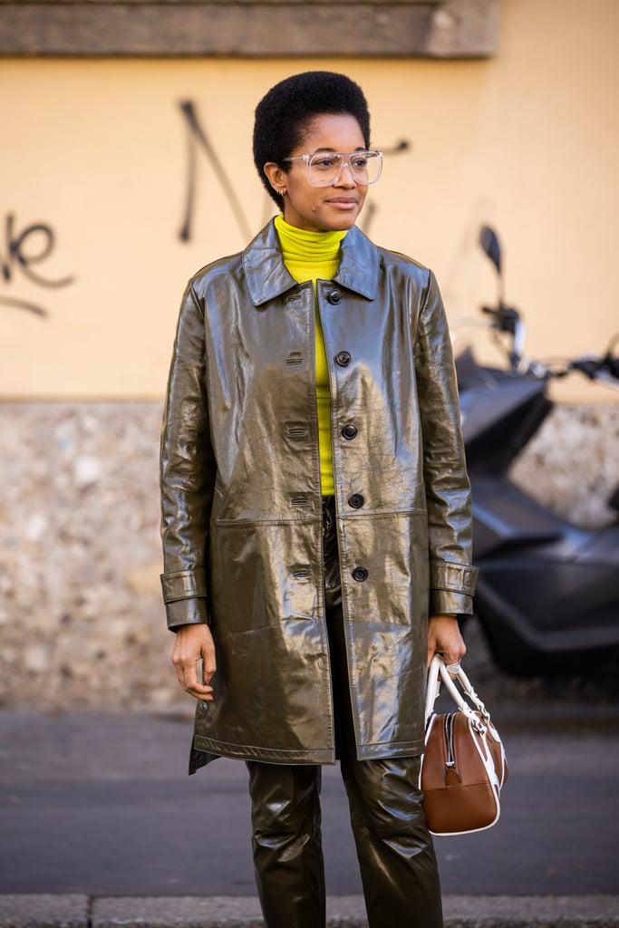 6 Winter Coat Trends For Women 2020-2021