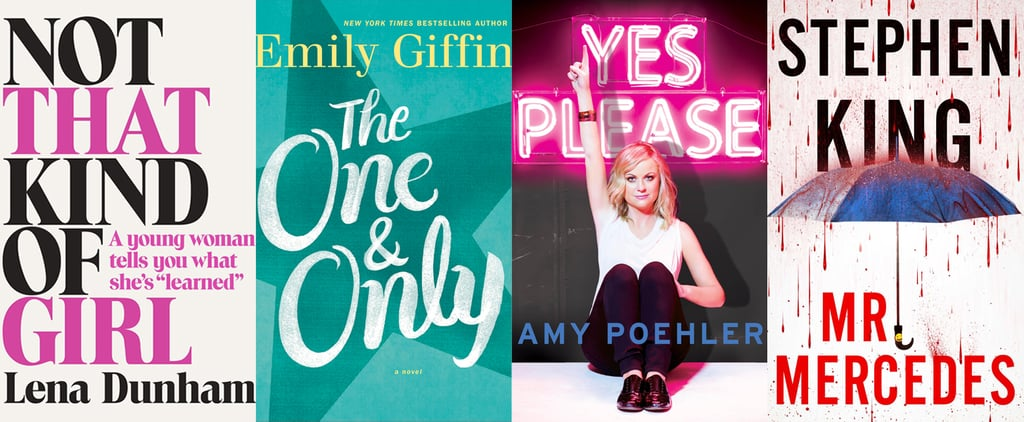 2014 Must Reads: The 100+ Best Books of the Year