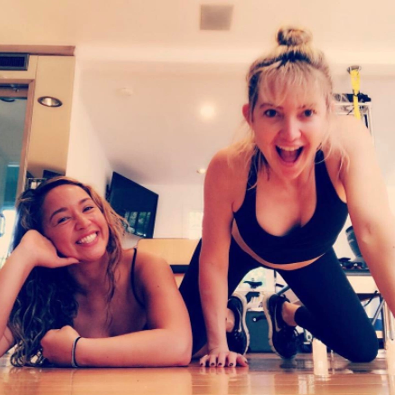 Instagram Kate Hudson nude photos 2019
