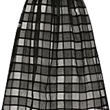 Warehouse Check Skirt