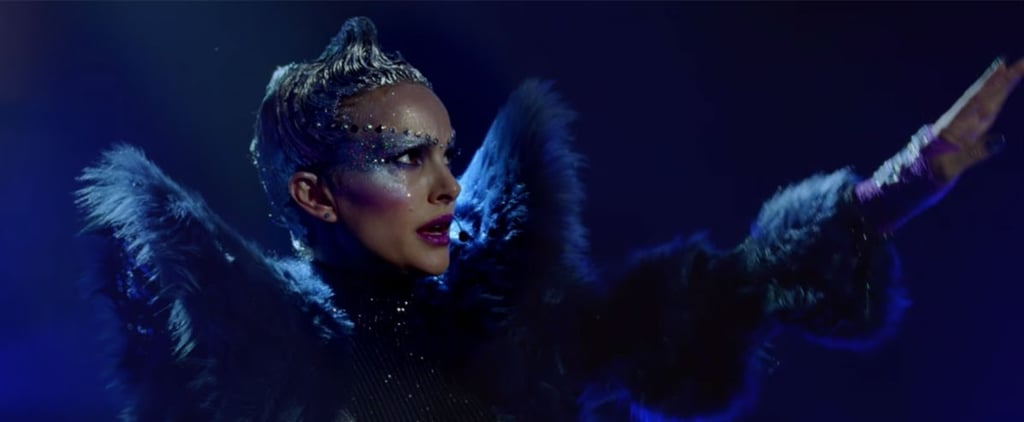 Vox Lux Movie Trailer