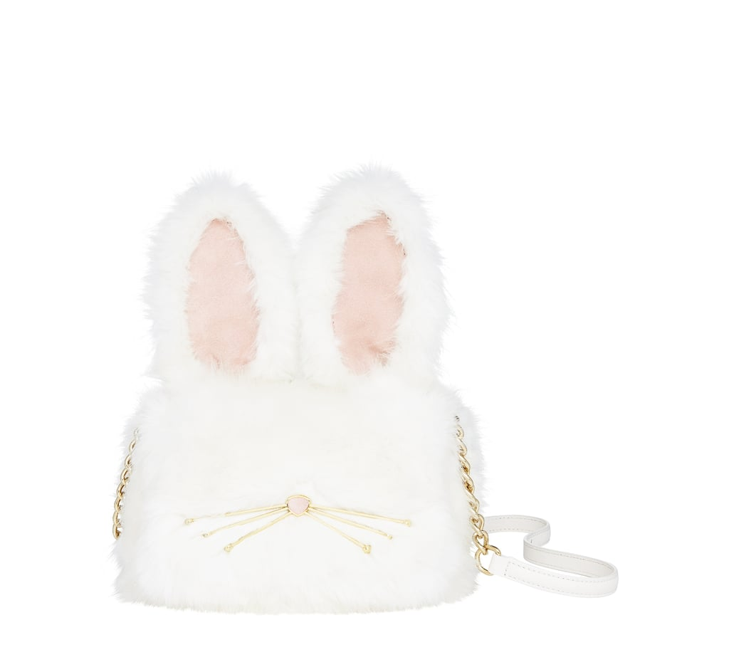 The Rabbit Muff Shoulder Bag, Holiday 2016