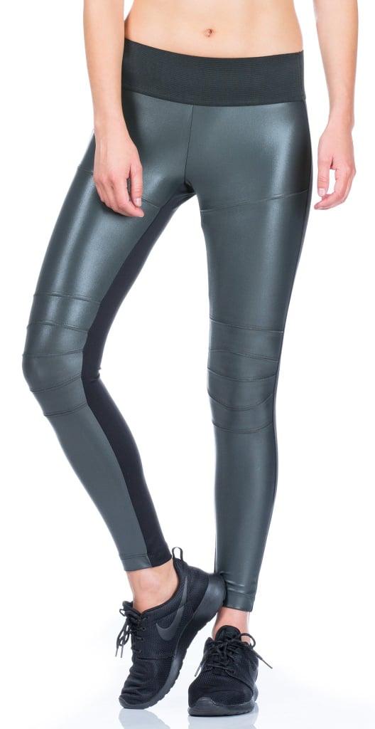 Koral Moto Leggings