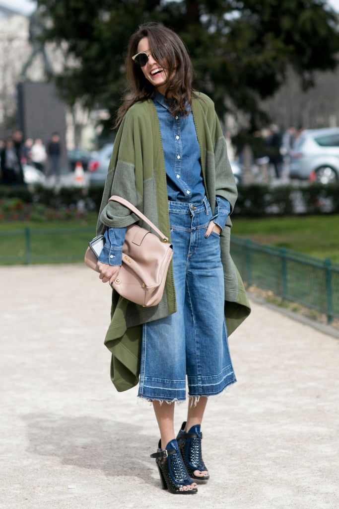 PFW Day Five