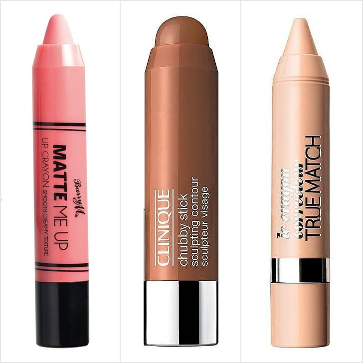 Best Beauty Crayons and Best Chubby Sticks