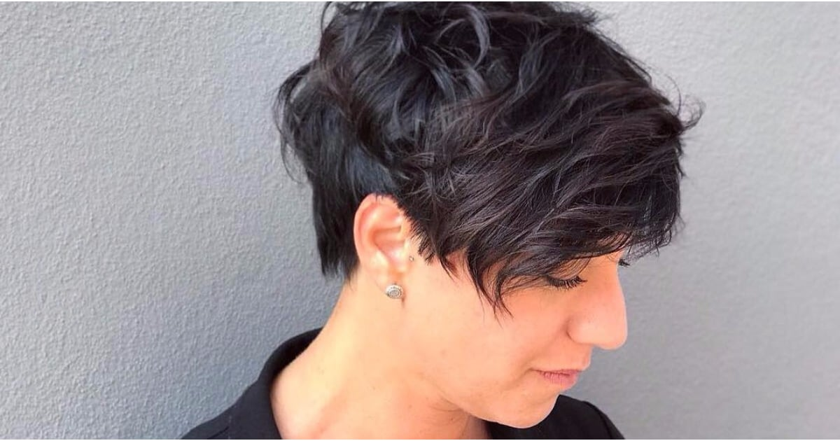 29 Pixie Cuts That'll Make Your Short Hair a Big Talking Point