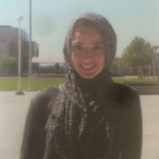 Muslim Girl Called ISIS in Yearbook