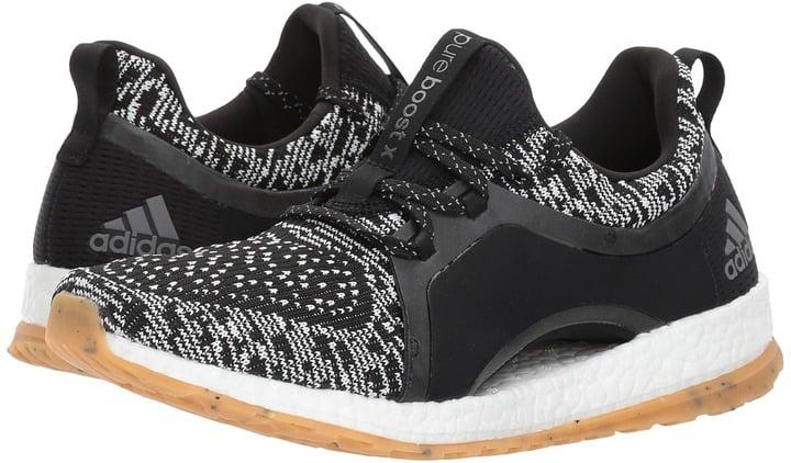 Adidas Para Mujer Pureboost X Atr Ejecutan Entrenadores k265897