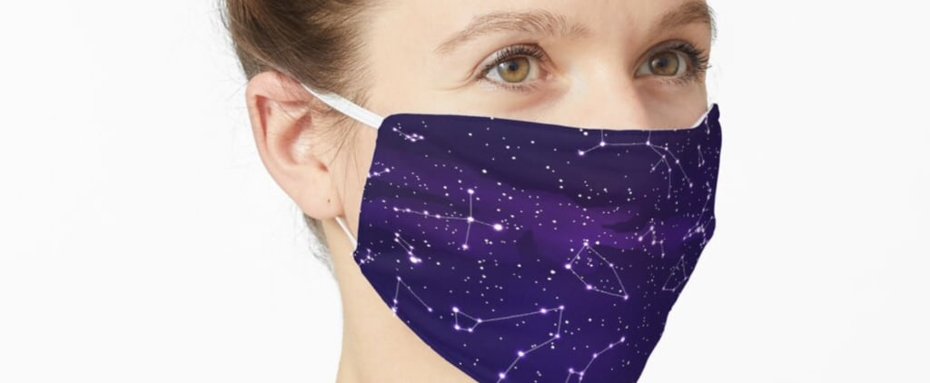 Zodiac Face Masks