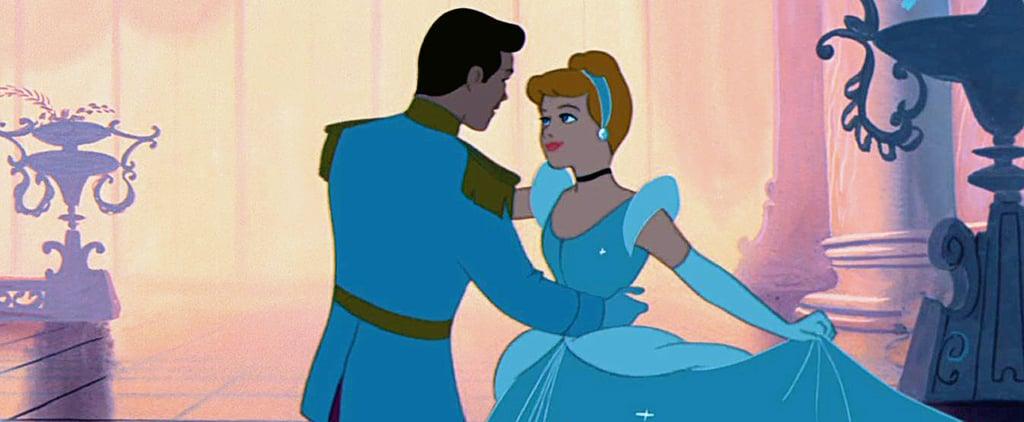 The Cast of James Corden's Cinderella Movie