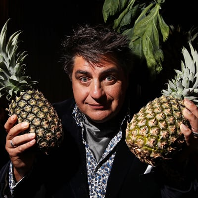 Matt Preston Interview on Changes to MasterChef 2012, Jamie Oliver and His Day on a Plate