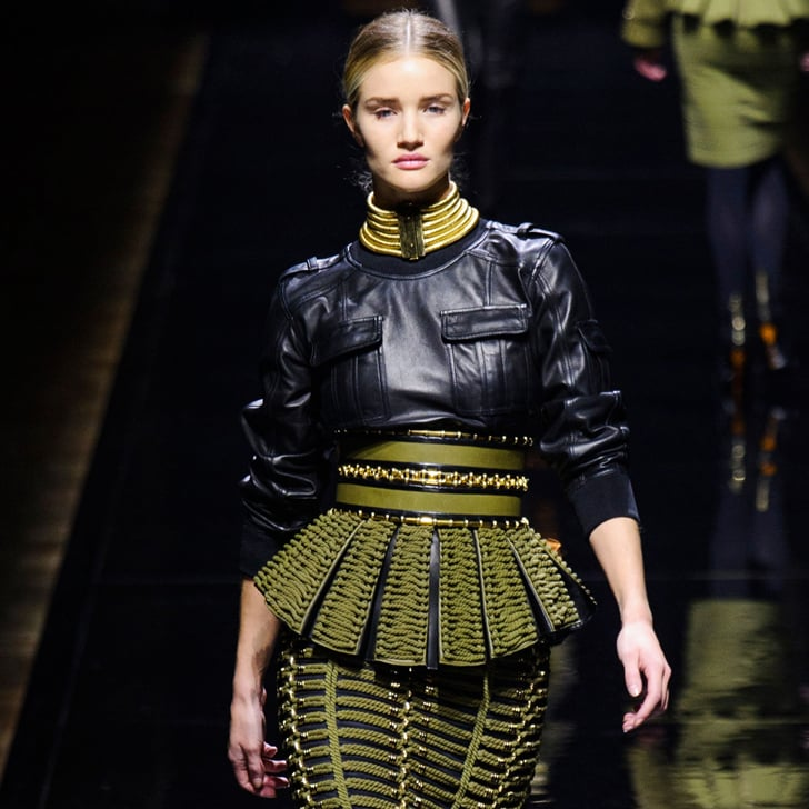 It's a Jungle Out There at Balmain