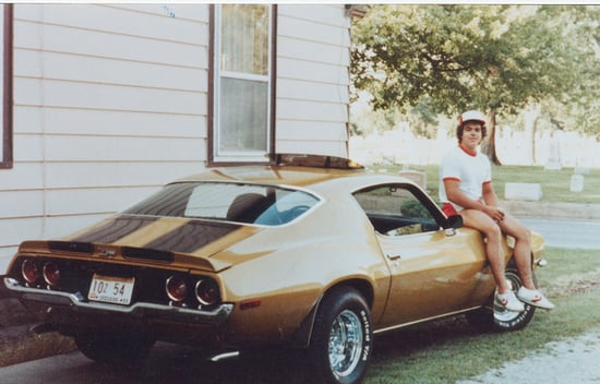 Papa John's Files Lawsuit in Camaro Contest Scuffle