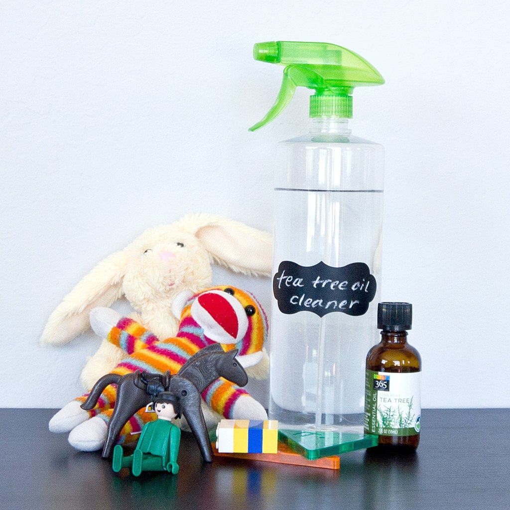 Child-Safe All-Purpose Cleaner | DIY Cleaning Products