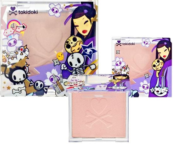 Tokidoki For Sephora Pictures