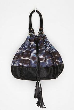 Deux Lux Watercolor Bucket Bag ($59)