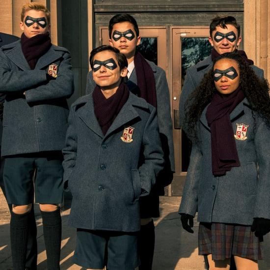 The Umbrella Academy Trailer Song