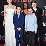How Many Kids Do Angelina Jolie and Brad Pitt Have?