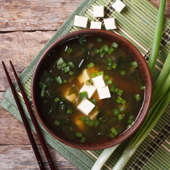 New Atkins Lifestyle Diet: Miso Soup Recipe