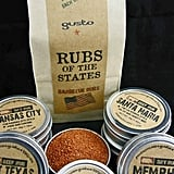 Gusto's Original Barbecue Rubs