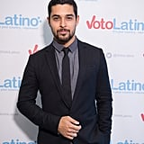 Here Are a Bunch of Pictures of Wilmer Valderrama Looking Damn Sexy — You're Welcome