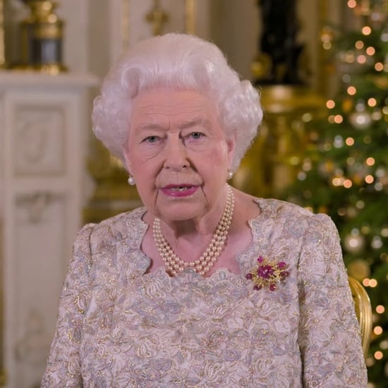 Queen Elizabeth II's Christmas Speech 2018 Video