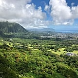 The Big Island's Windward Side