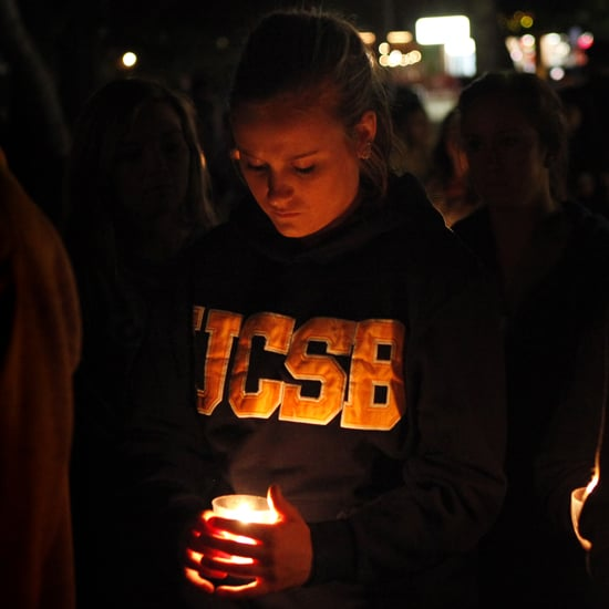 Santa Barbara Shooting Memorial May 2014 | Pictures