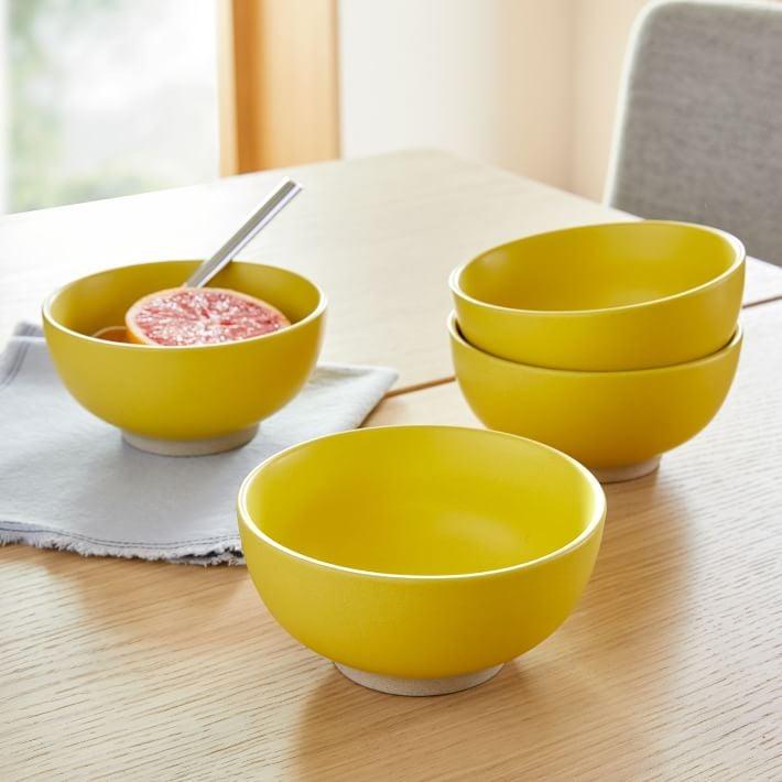 Café Dinnerware Collection (Set of 4)
