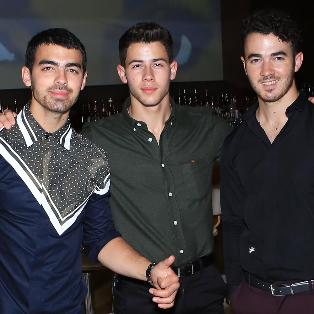 Jonas brothers have sex, video of matur fuck