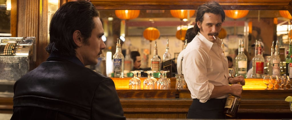 What Is The Deuce? James Franco Is Starring in Your New, Raw HBO Obsession