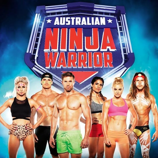 Ninja Warrior Gyms In Australia