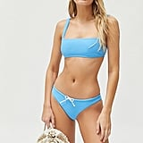 Ookioh Oslo Square Neck Bikini Top