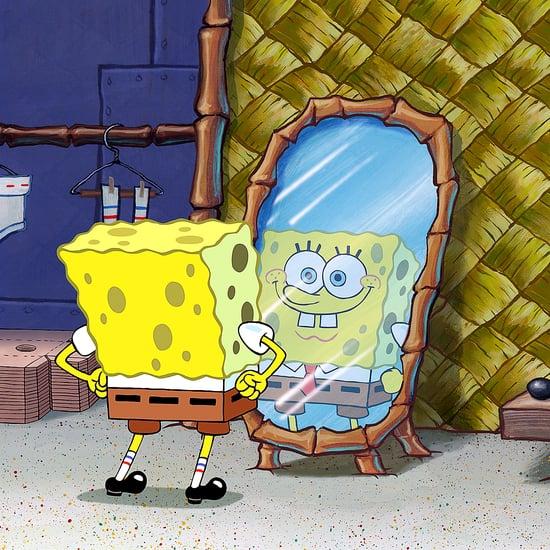 Kamp Koral SpongeBob SquarePants Prequel Series Details