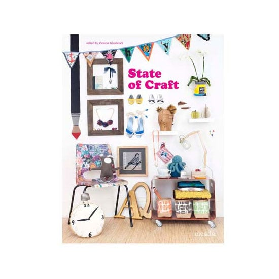 """State of Craft"", $33.95, Thames & Hudson at General Pants"