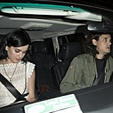 Katy Perry and John Mayer Photographed Together For the First Time