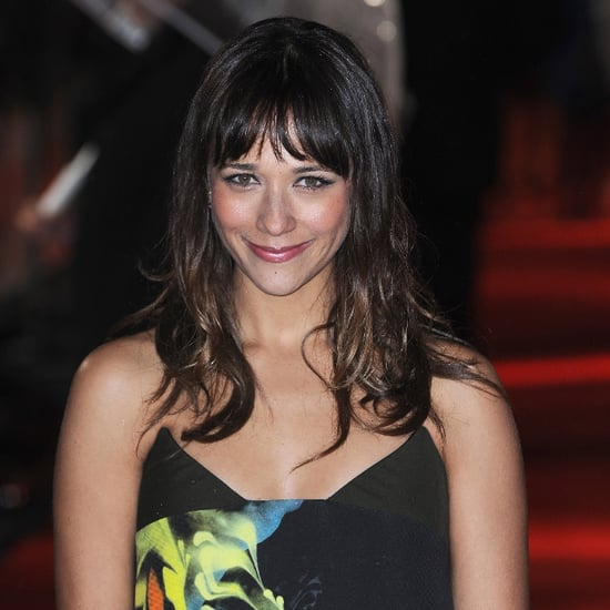 Rashida Jones Diet and Rashida Jones Exercise